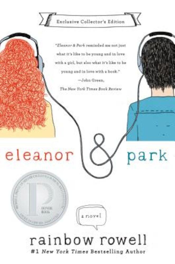 Eleanor & Park: Exclusive Special Edition, Hardcover