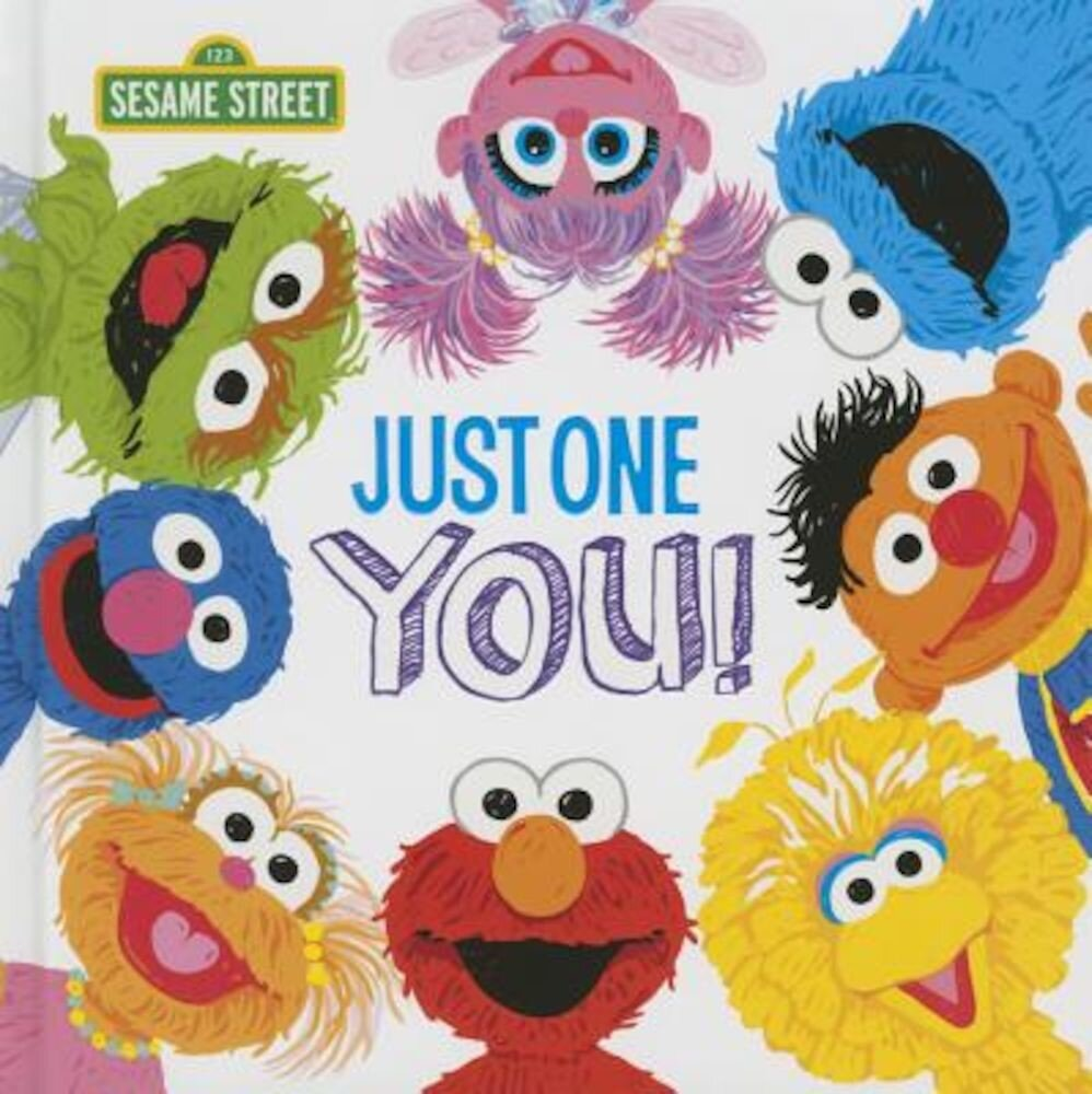 Just One You!, Hardcover