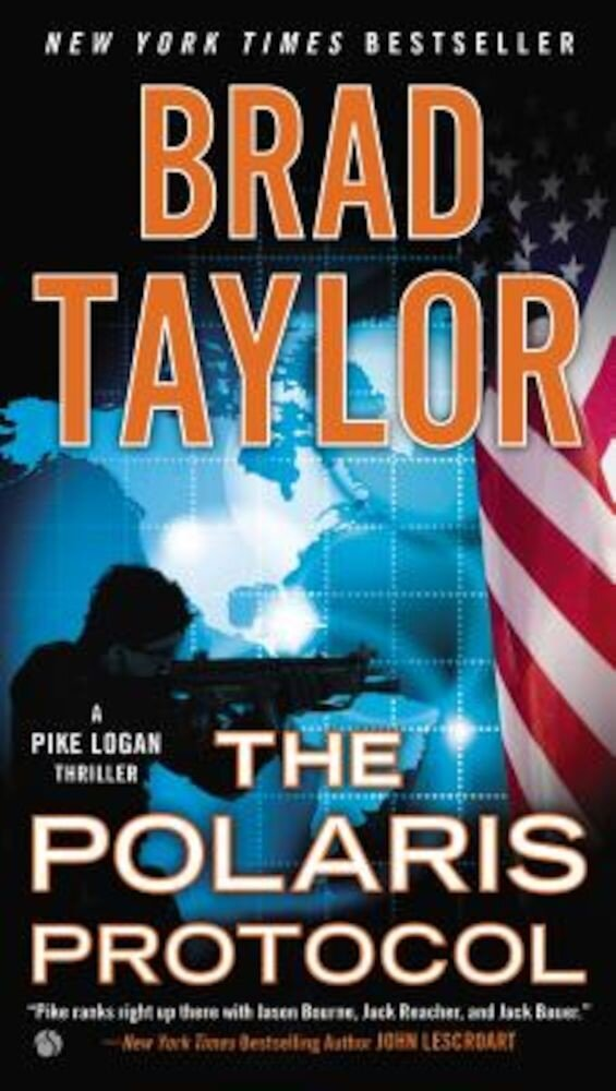 The Polaris Protocol, Paperback