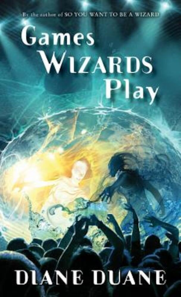 Games Wizards Play, Paperback