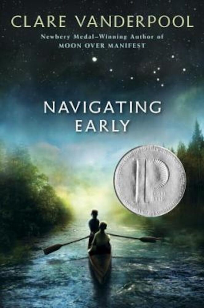 Navigating Early, Hardcover