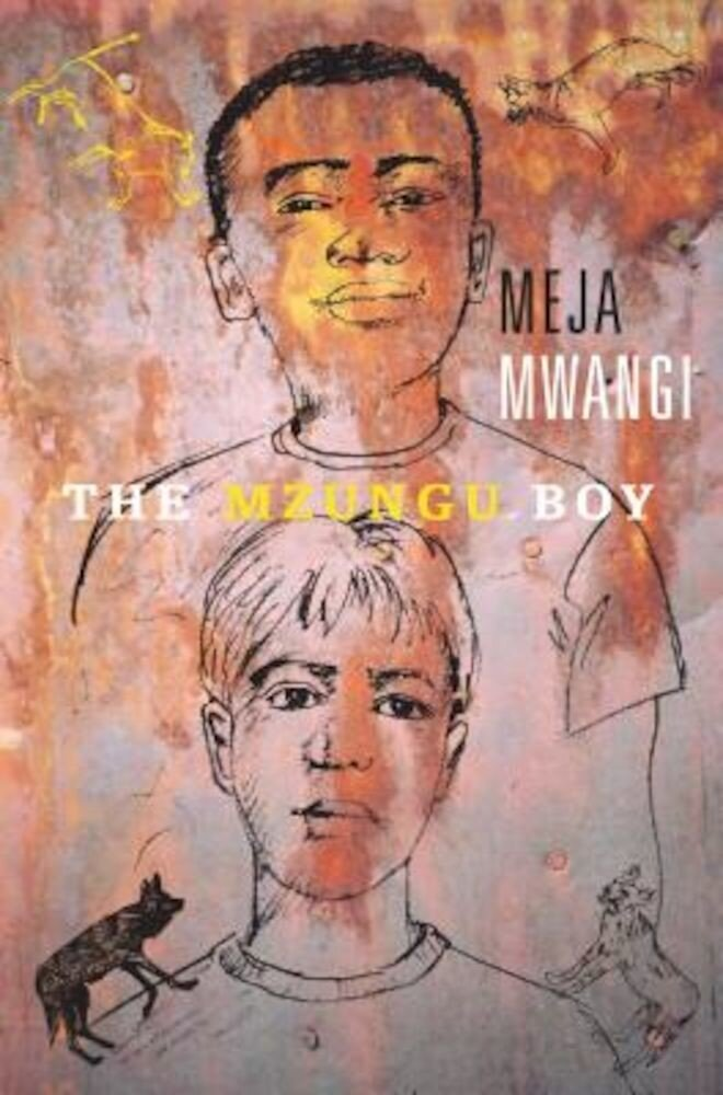 The Mzungu Boy, Paperback