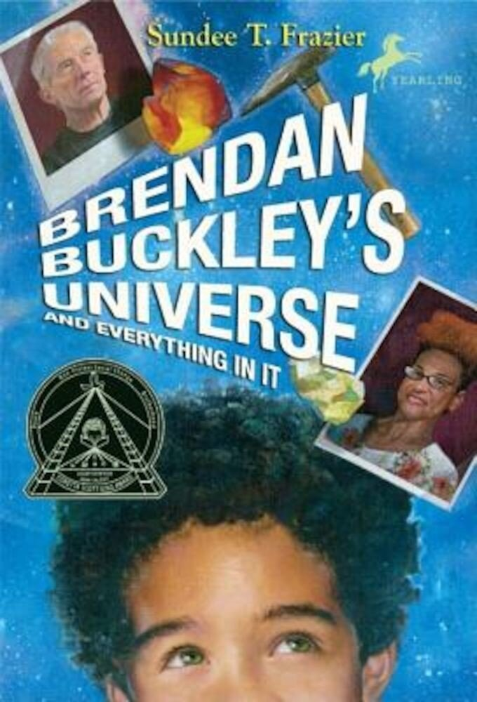 Brendan Buckley's Universe and Everything in It, Paperback