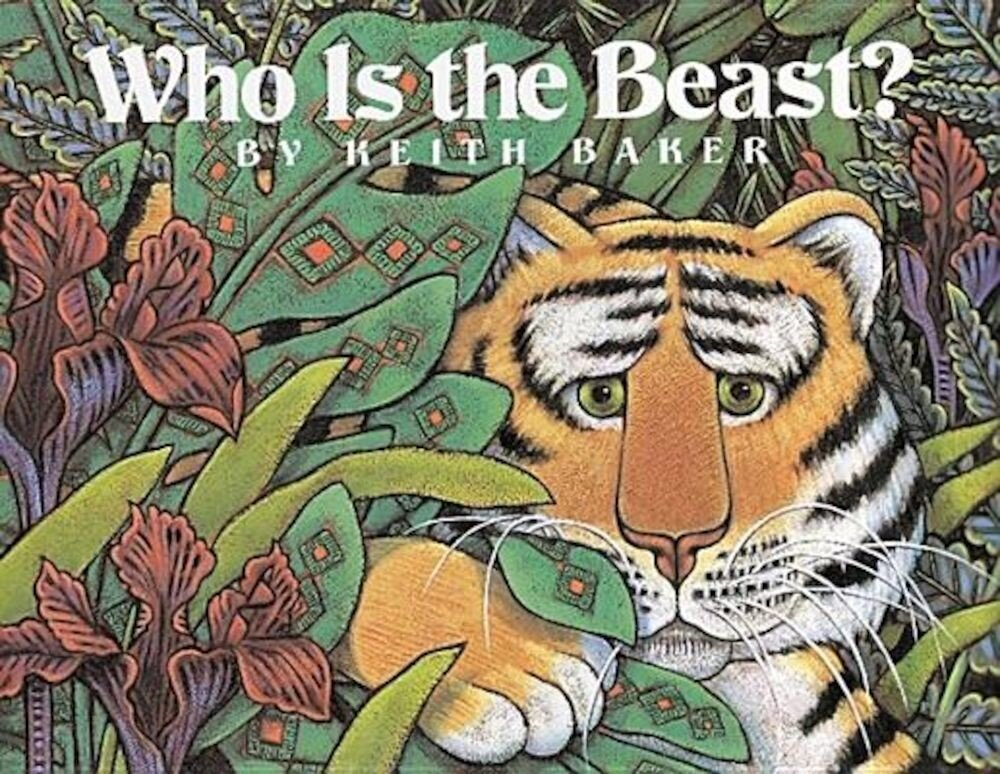 Who Is the Beast?, Paperback