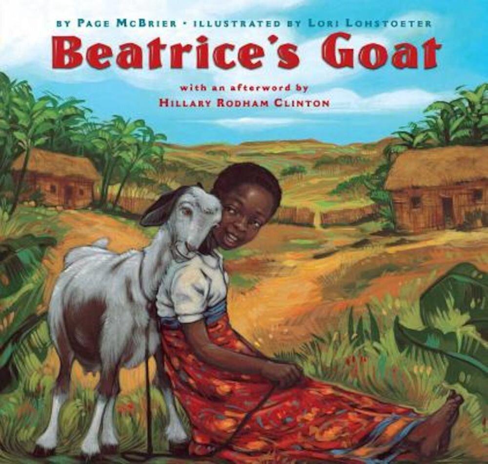 Beatrice's Goat, Hardcover