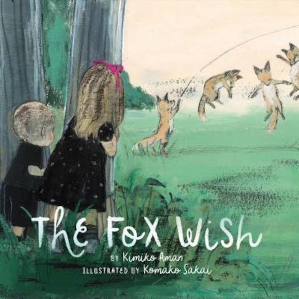 The Fox Wish, Hardcover