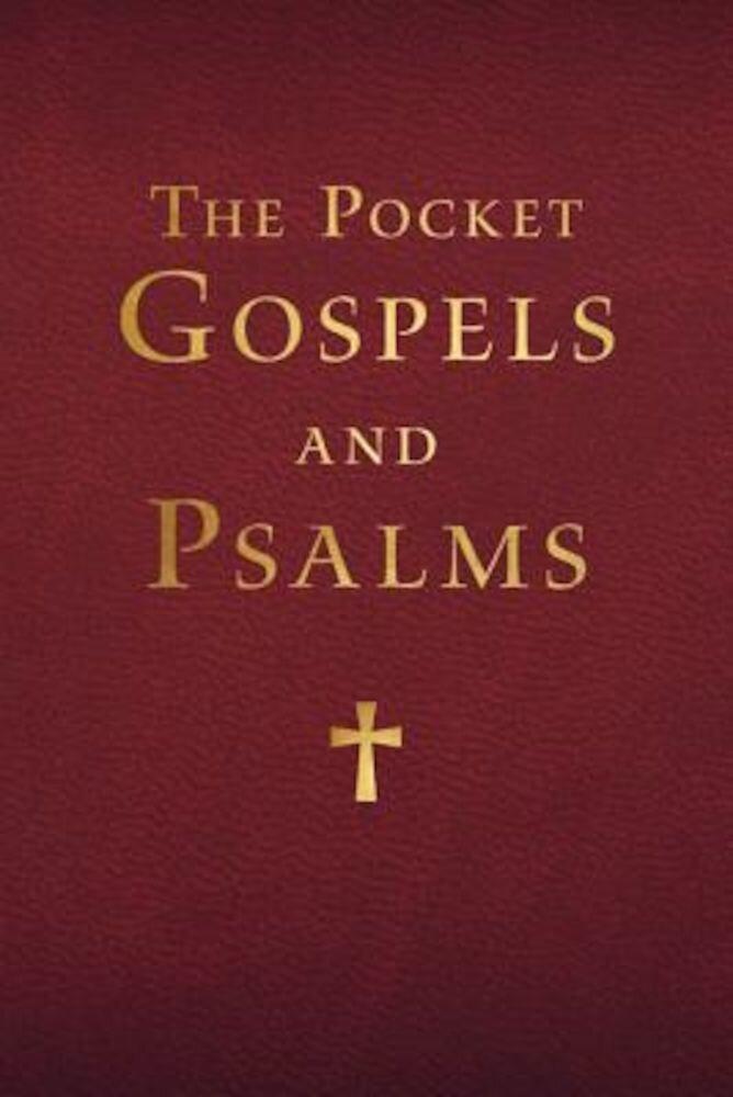 Pocket Gospels and Psalms-NRSV, Paperback