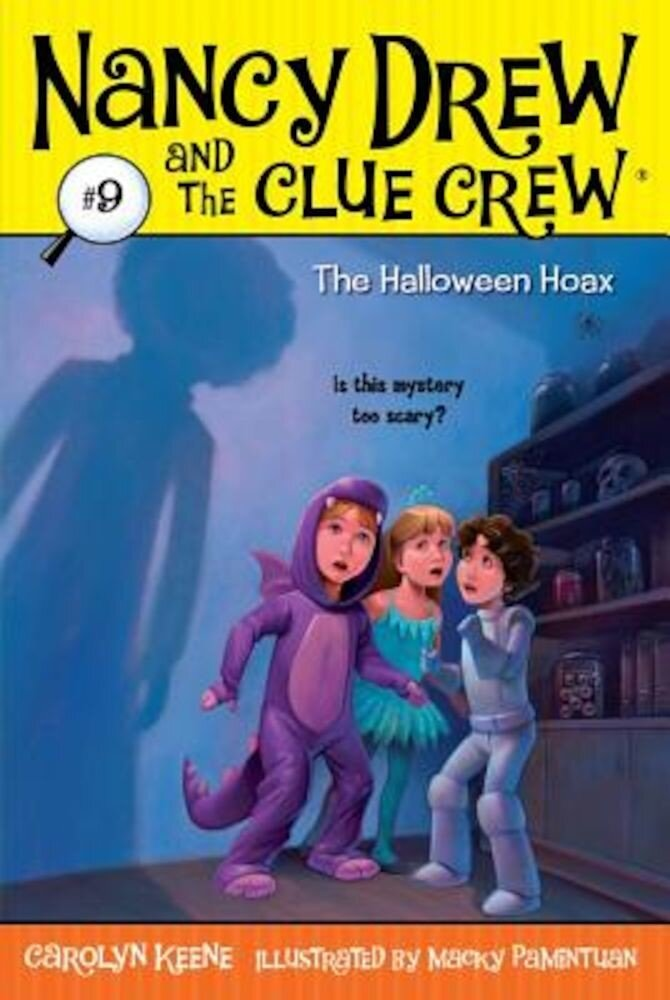 The Halloween Hoax, Paperback