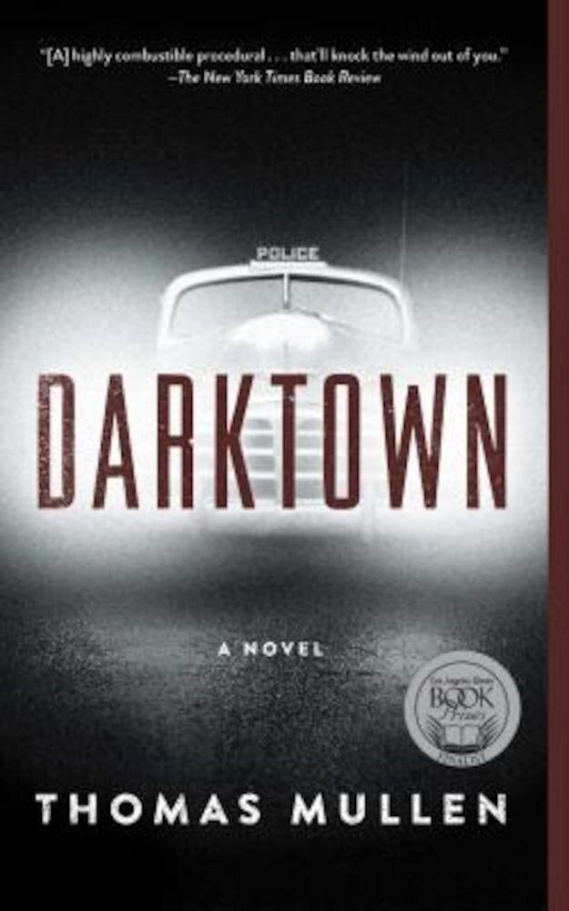 Darktown, Paperback