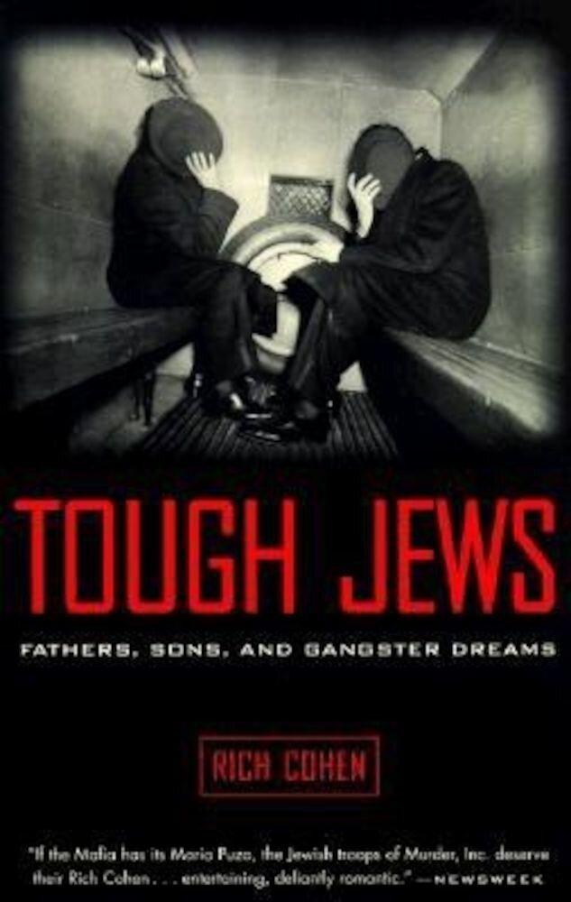 Tough Jews, Paperback
