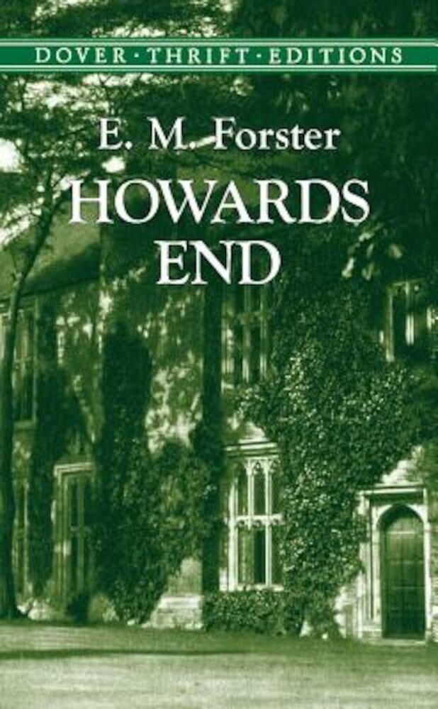 Howards End, Paperback