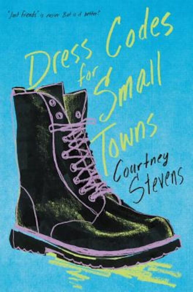 Dress Codes for Small Towns, Hardcover