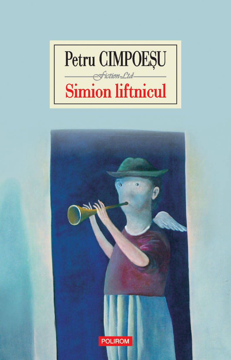 Simion liftnicul (eBook)