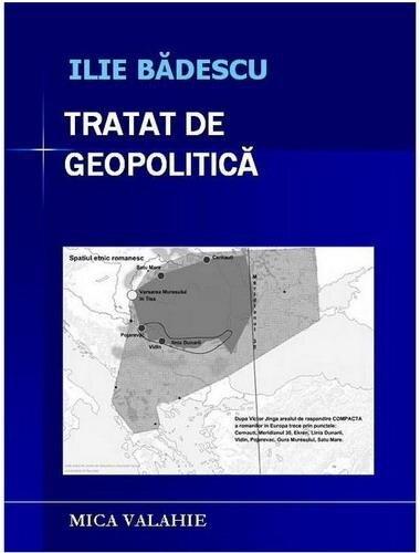 Tratat de geopolitica (eBook)