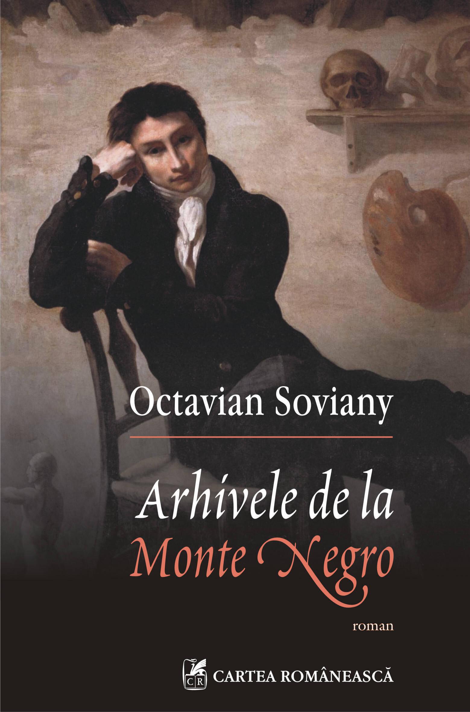 Arhivele de la Monte Negro (eBook)