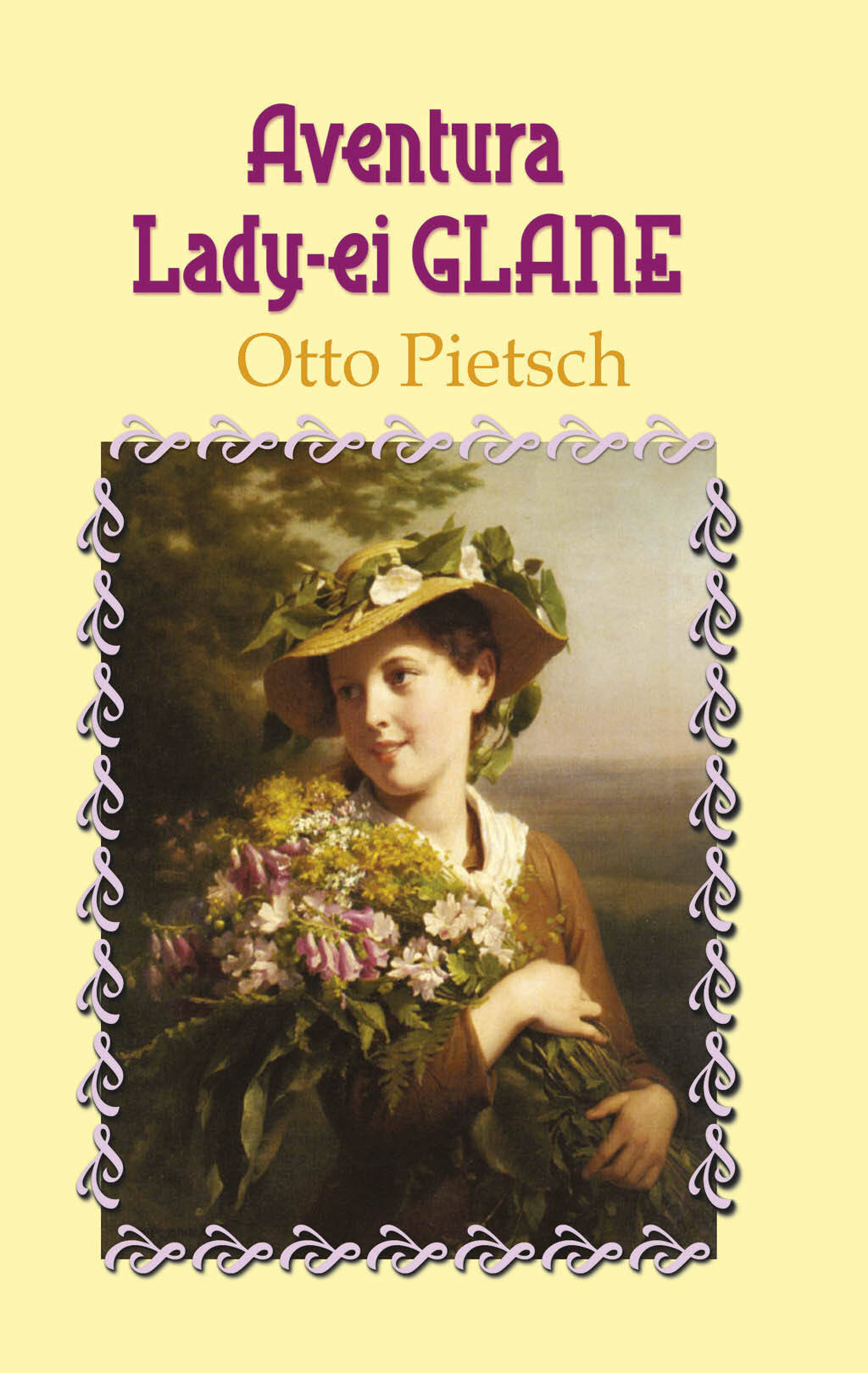Aventura Lady-ei Glane (eBook)