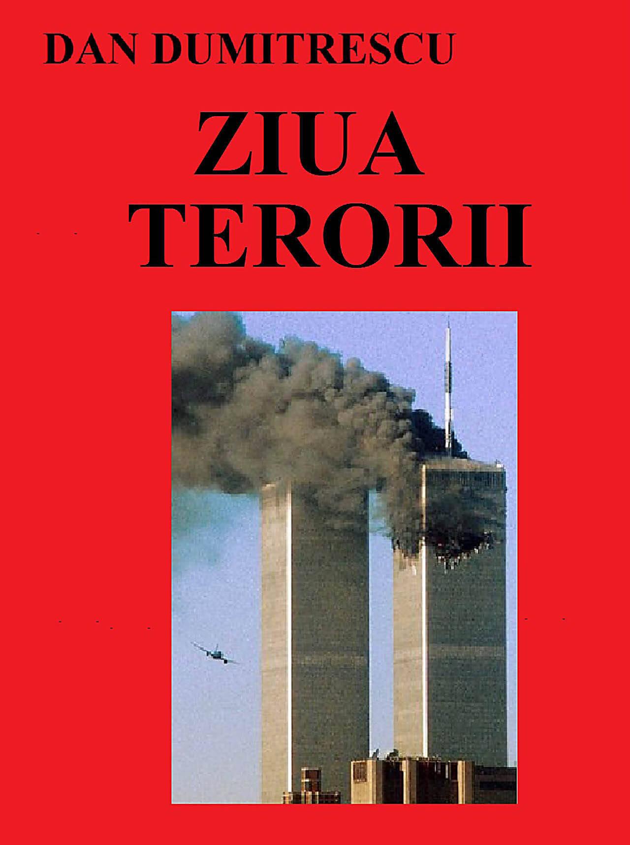 Ziua terorii (eBook)