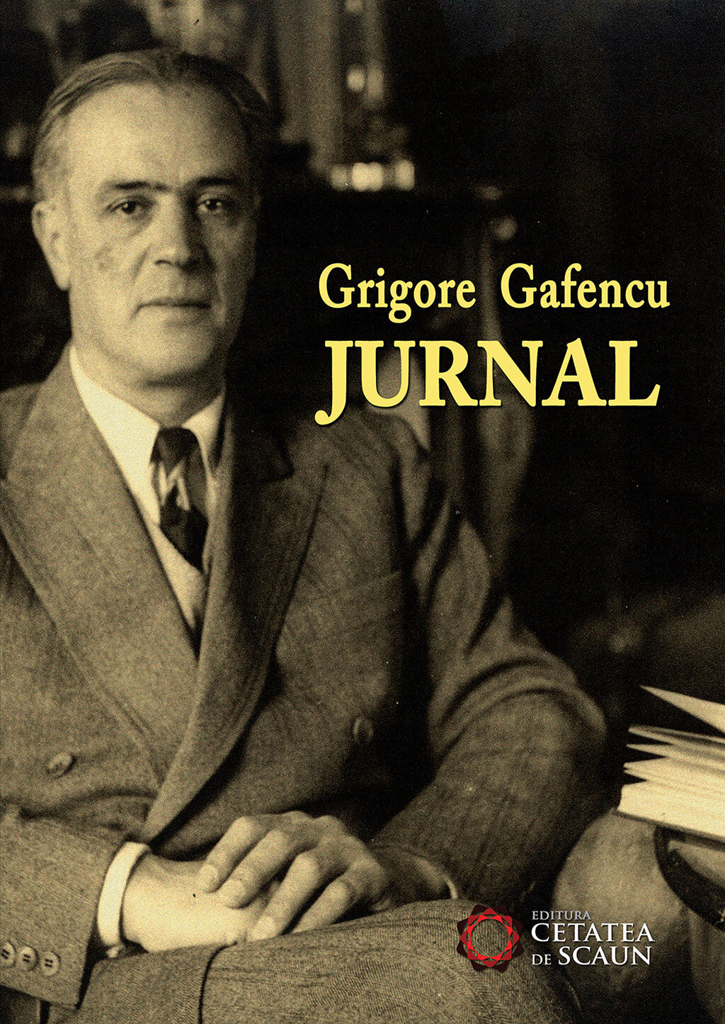 Grigore Gafencu. Jurnal (eBook)