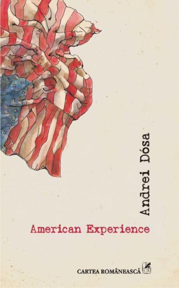 Coperta Carte American Experience