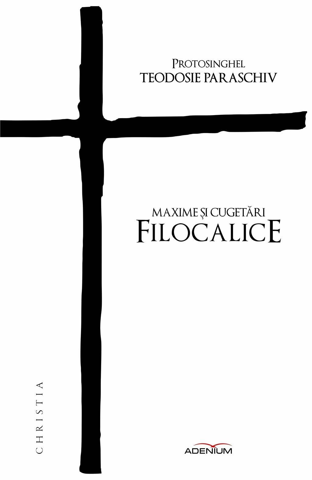 Maxime si cugetari filocalice (eBook)