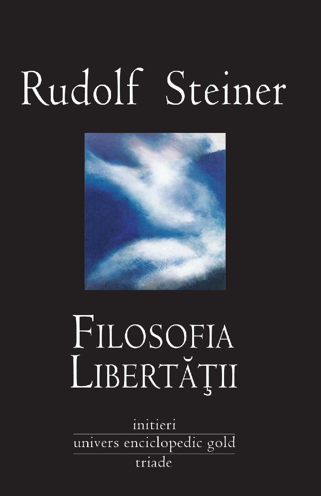 Filosofia libertatii (eBook)