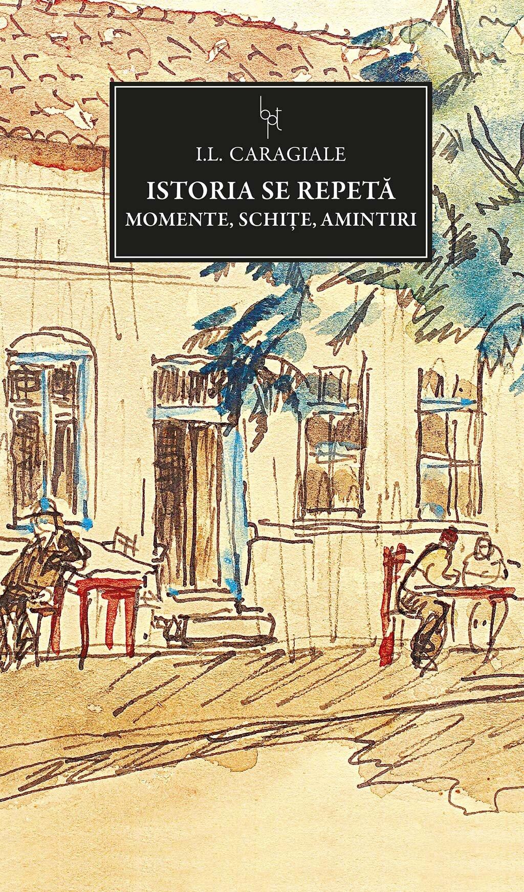 Istoria se repeta. Momente, Schite, Amintiri (eBook)