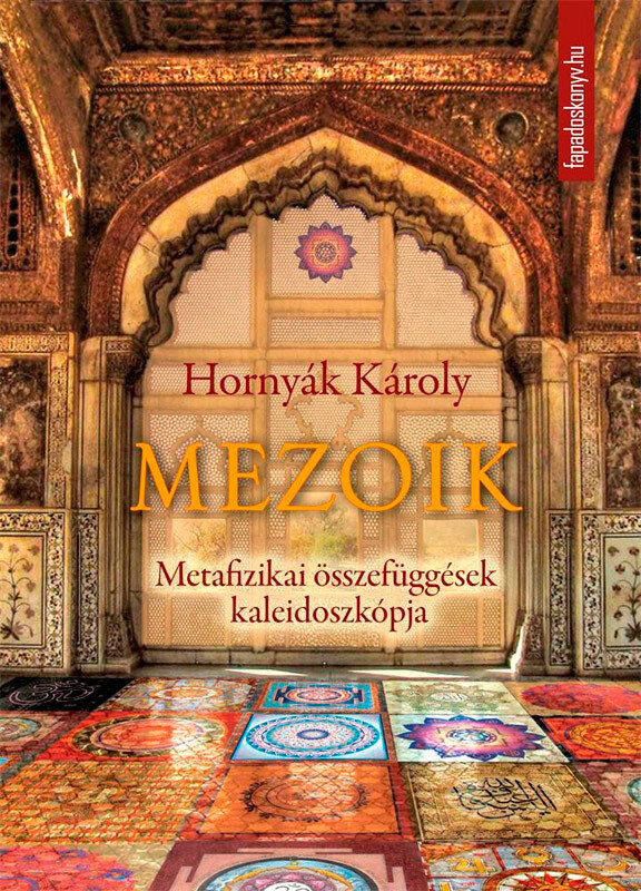 Mezoik (eBook)