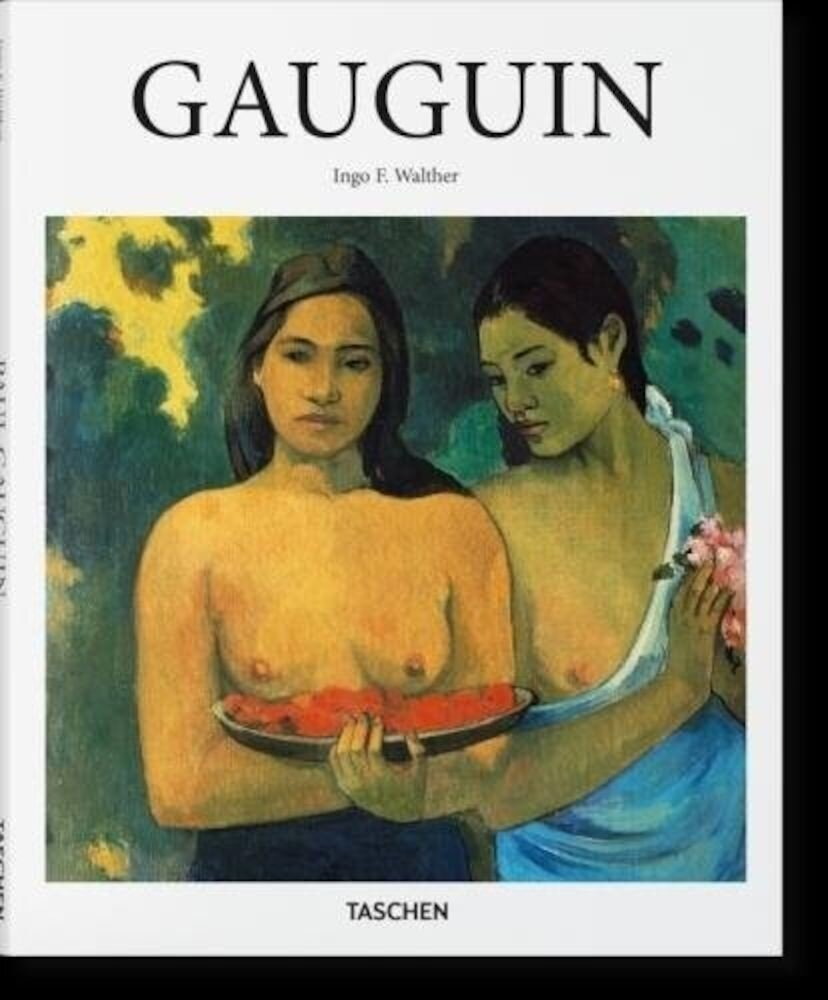 Gauguin (Basis Art Series 2.0)