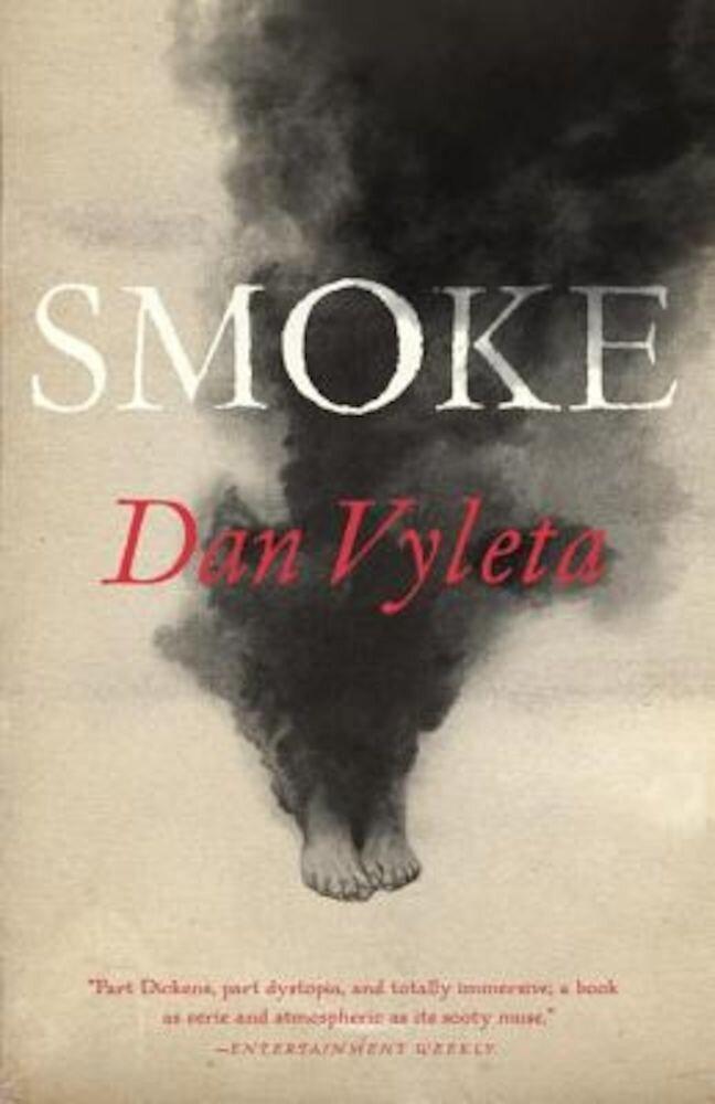 Smoke, Paperback