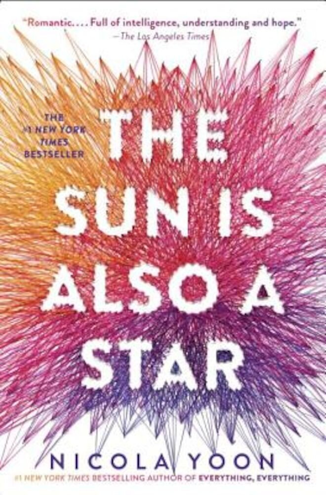 The Sun Is Also a Star, Hardcover