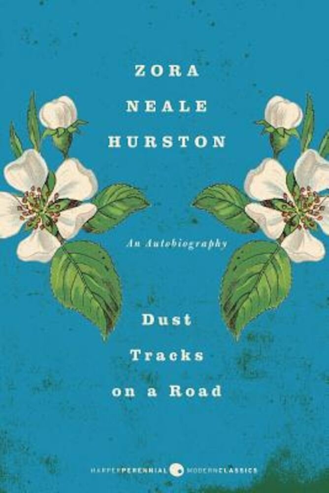 Dust Tracks on a Road, Paperback