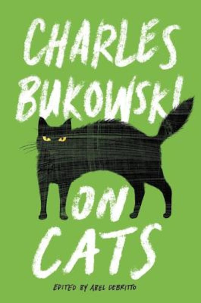 On Cats, Hardcover