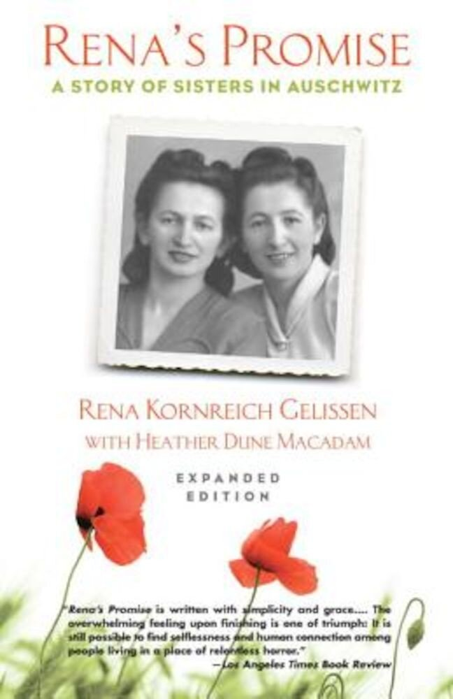 Rena's Promise: A Story of Sisters in Auschwitz, Paperback