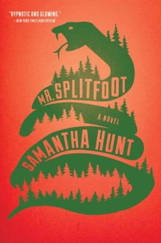 Mr. Splitfoot, Paperback