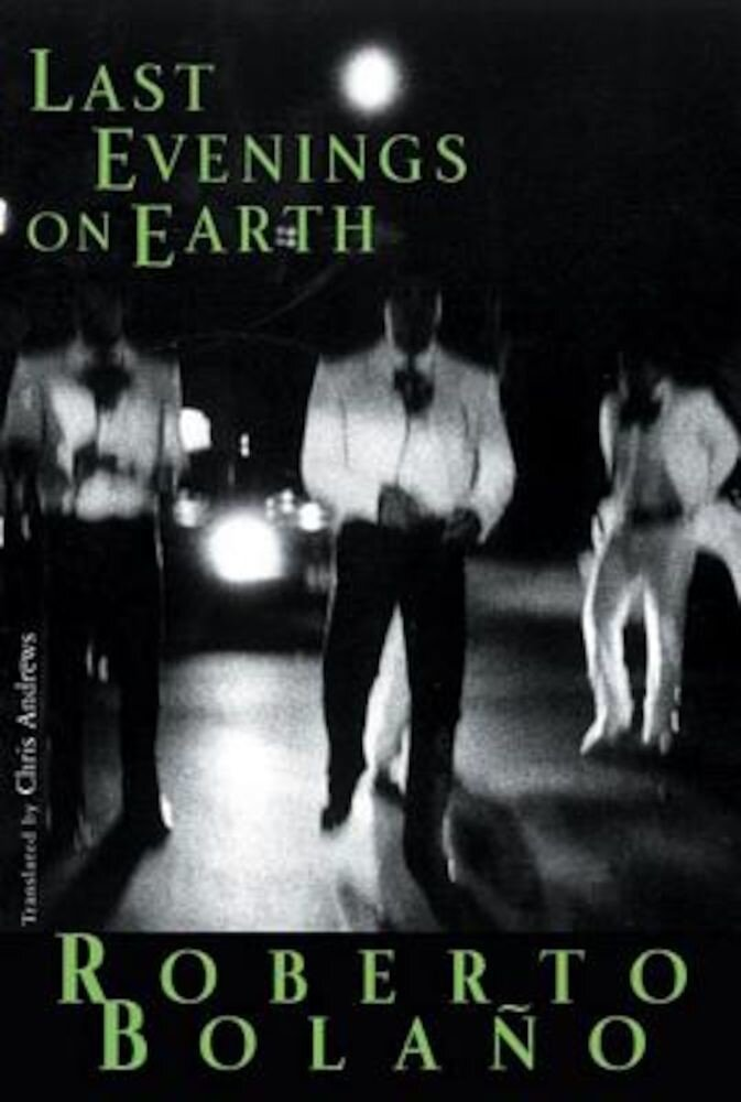 Last Evenings on Earth, Paperback