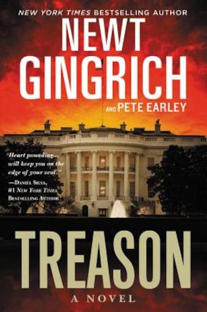 Treason, Hardcover