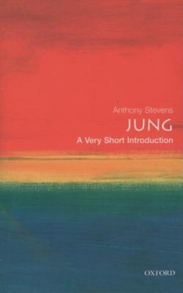 Jung: A Very Short Introduction, Paperback