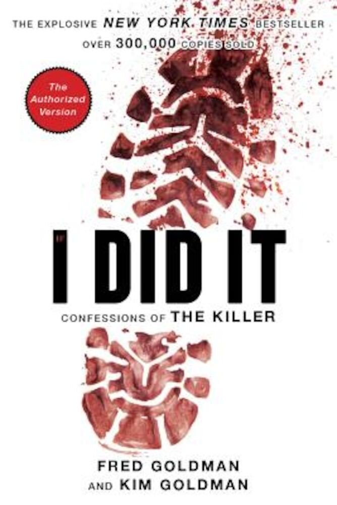 If I Did It: Confessions of the Killer, Paperback