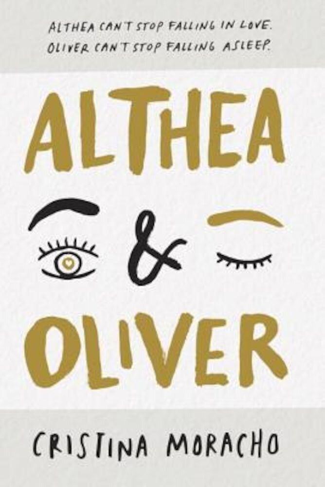 Althea & Oliver, Paperback