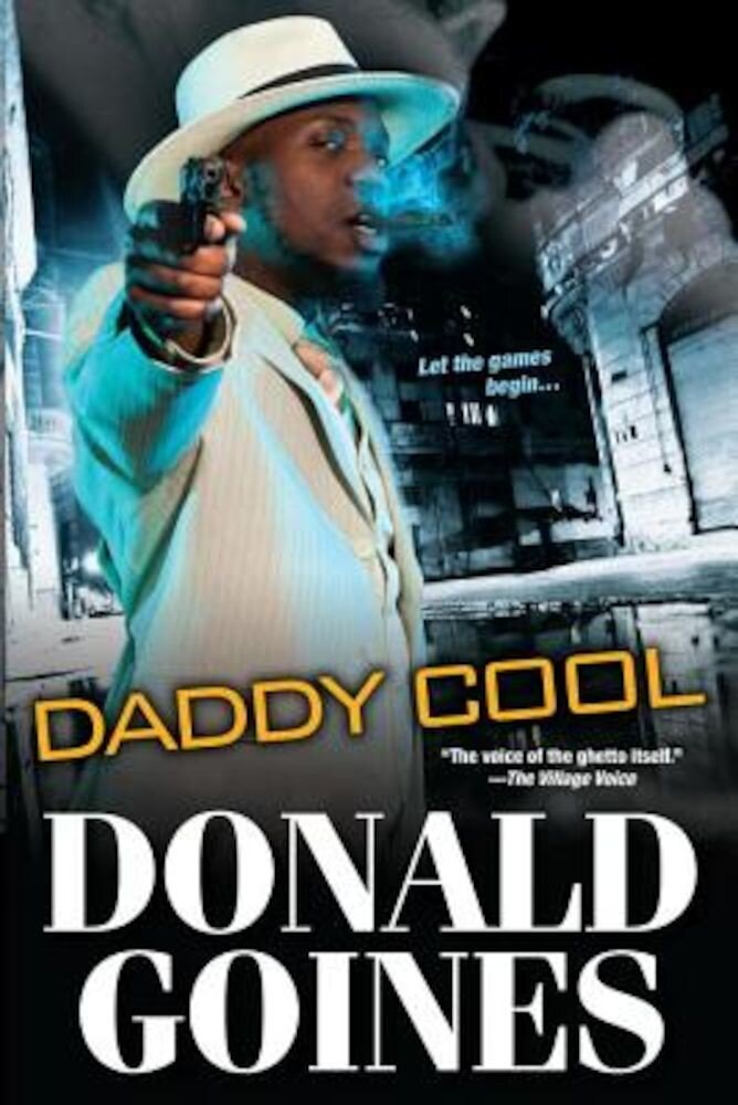 Daddy Cool, Paperback