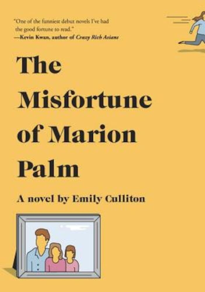 The Misfortune of Marion Palm, Hardcover