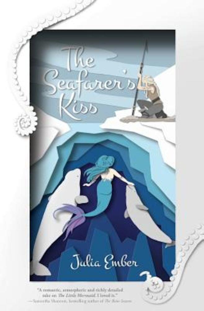 The Seafarer's Kiss, Paperback