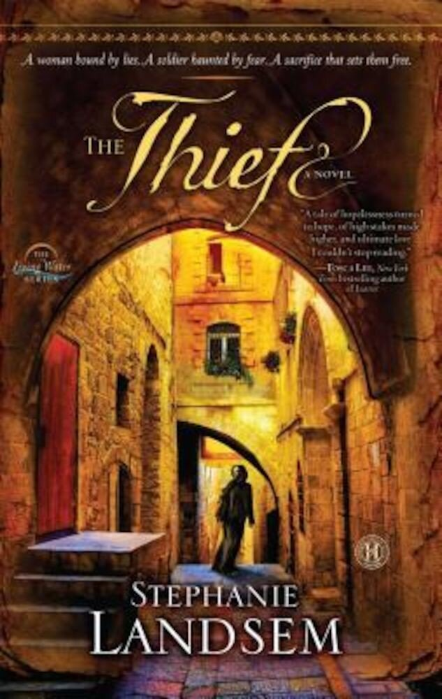 The Thief, Paperback