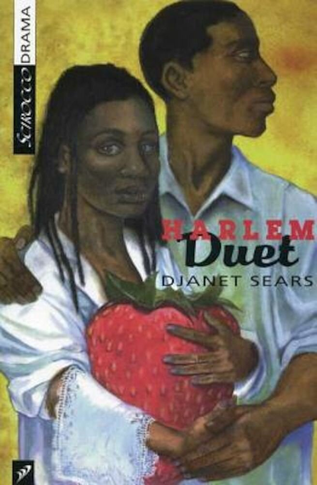 Harlem Duet, Paperback