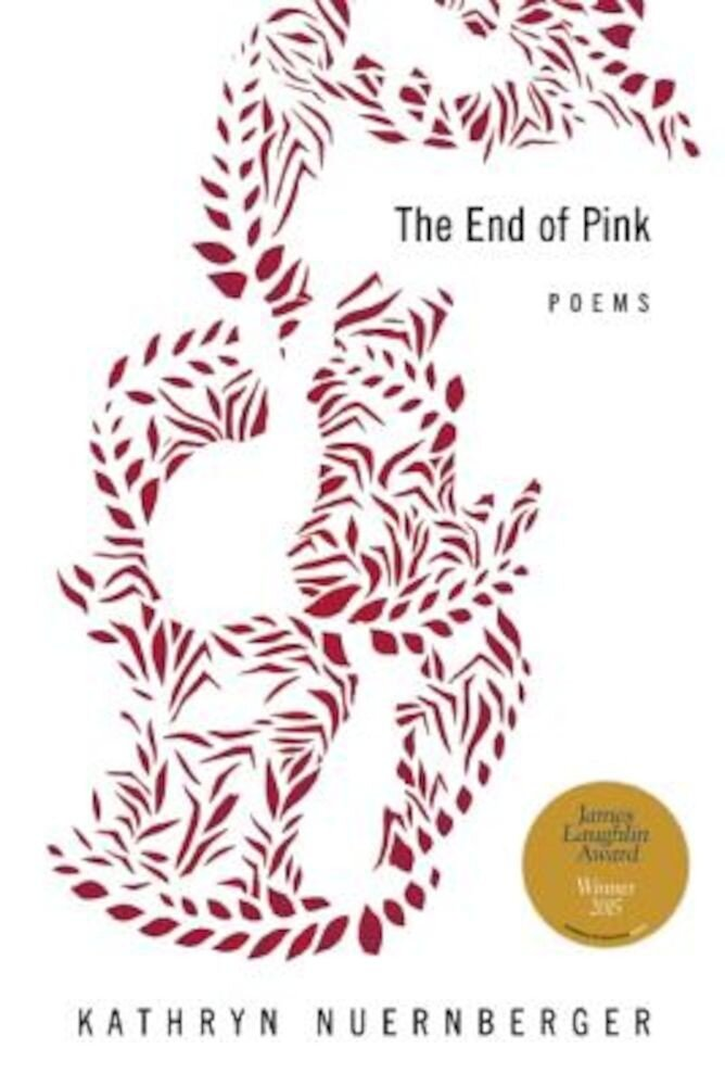 The End of Pink, Paperback