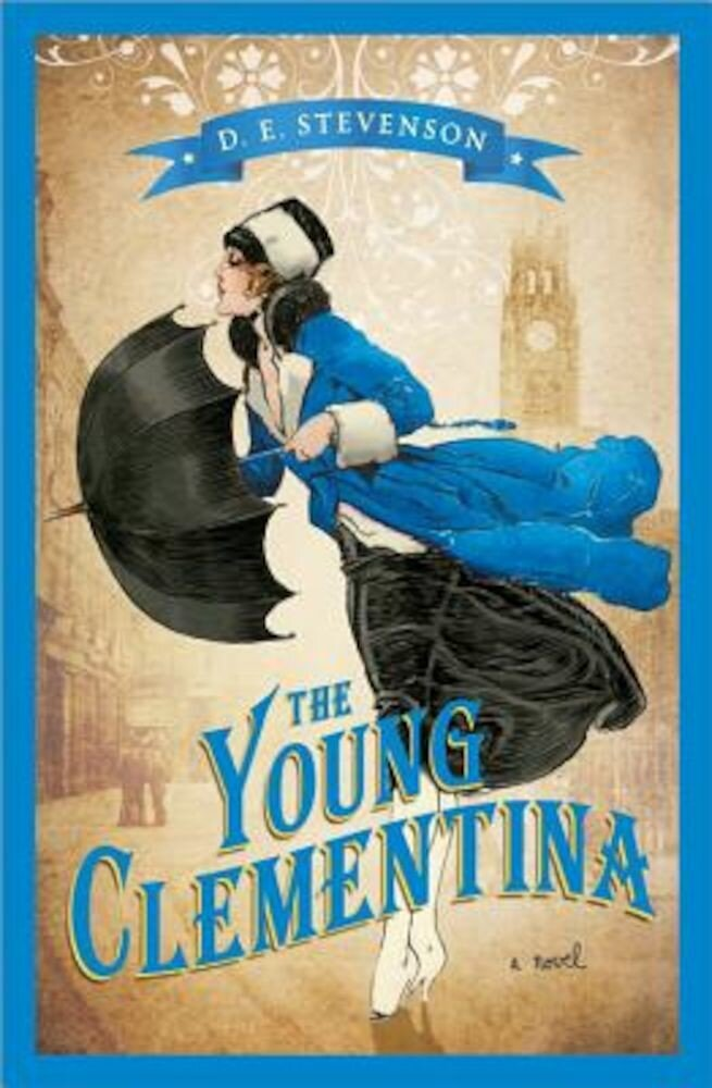 The Young Clementina, Paperback
