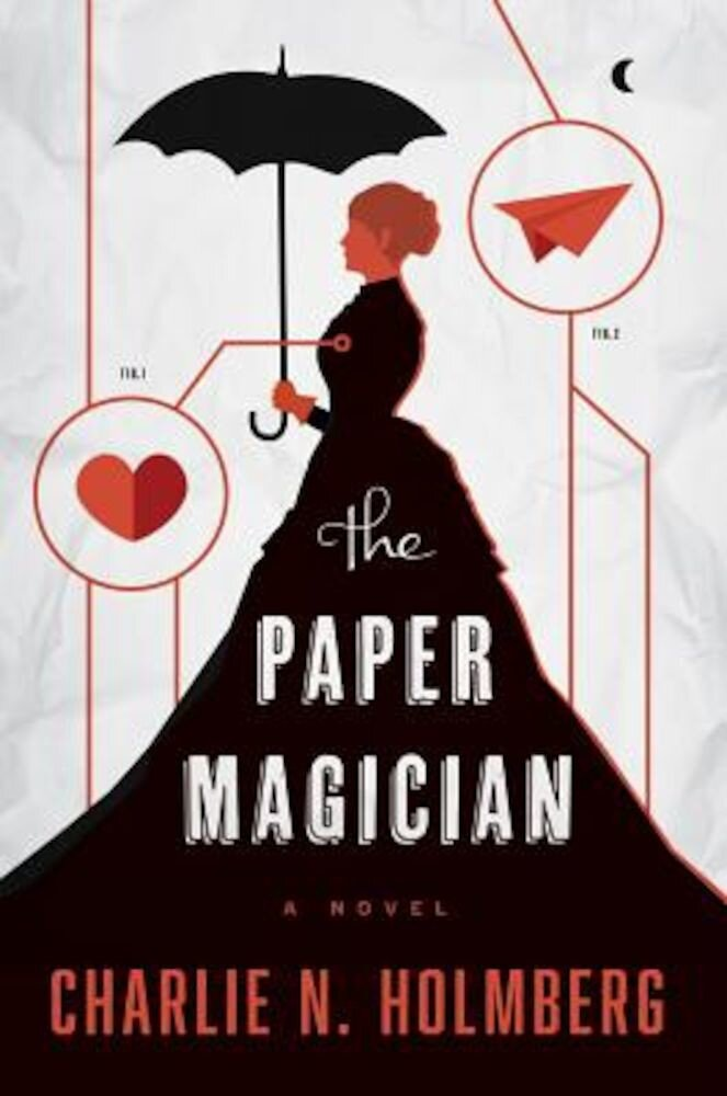 The Paper Magician, Paperback