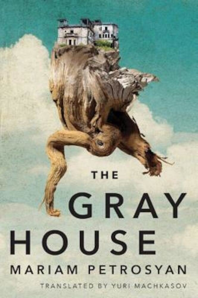 The Gray House, Paperback