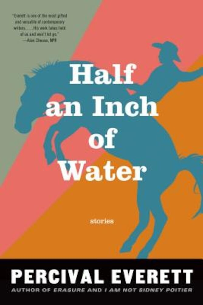 Half an Inch of Water: Stories, Paperback