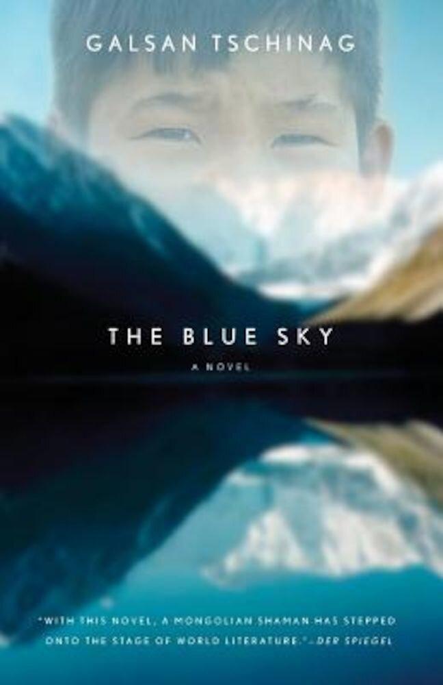 The Blue Sky, Paperback